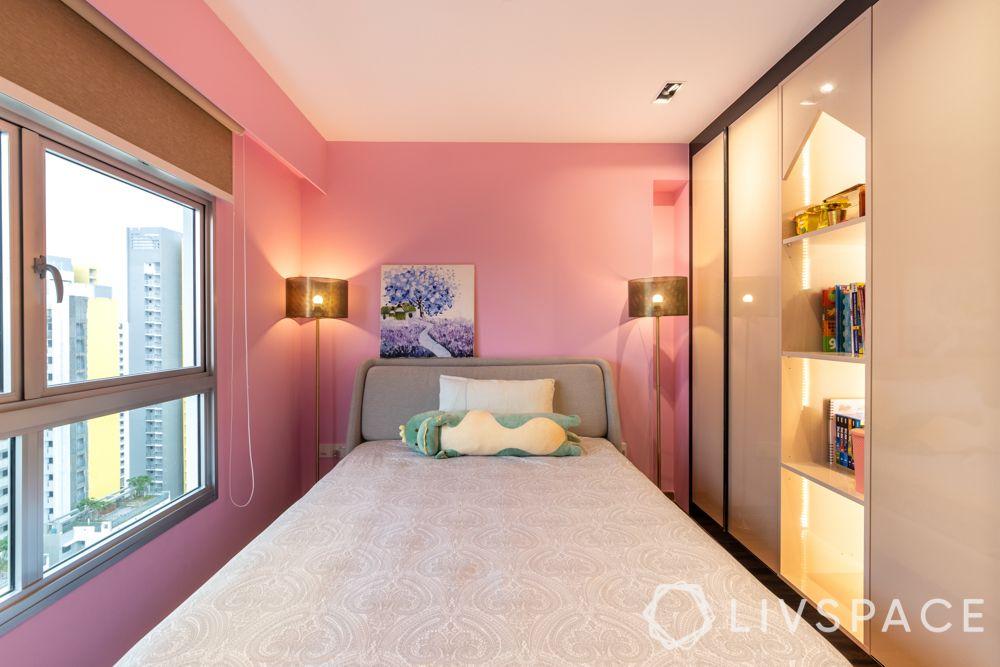 bto-renovation-daughter-bedroom-upholstered-bed