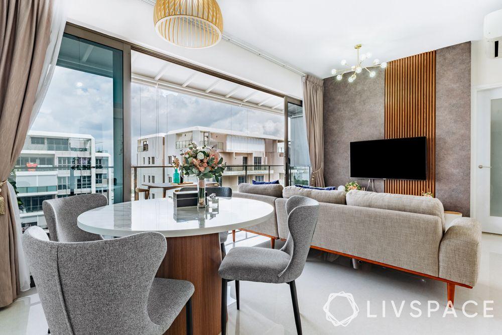 4-bedroom-condo-working-table-corner-grey-chairs