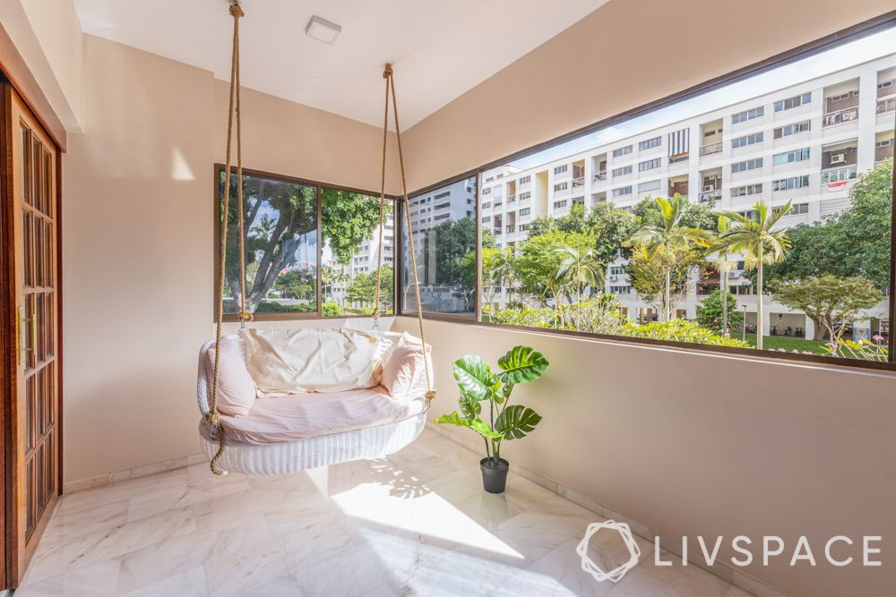 modern-interior-design-balcony-suspended-swing