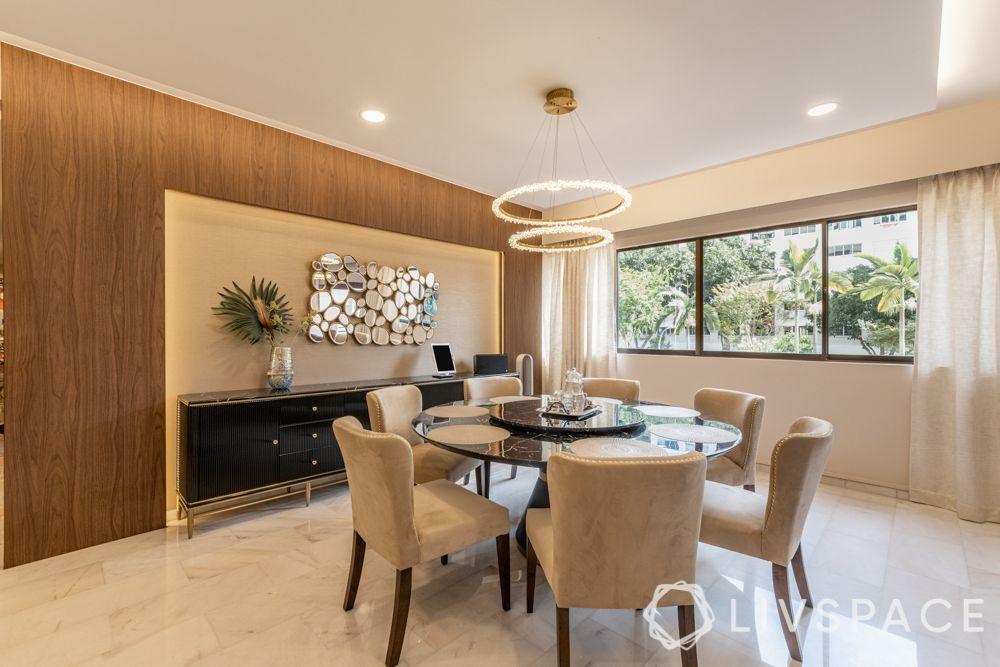 modern-interior-design-dining-room-black-crockery-unit