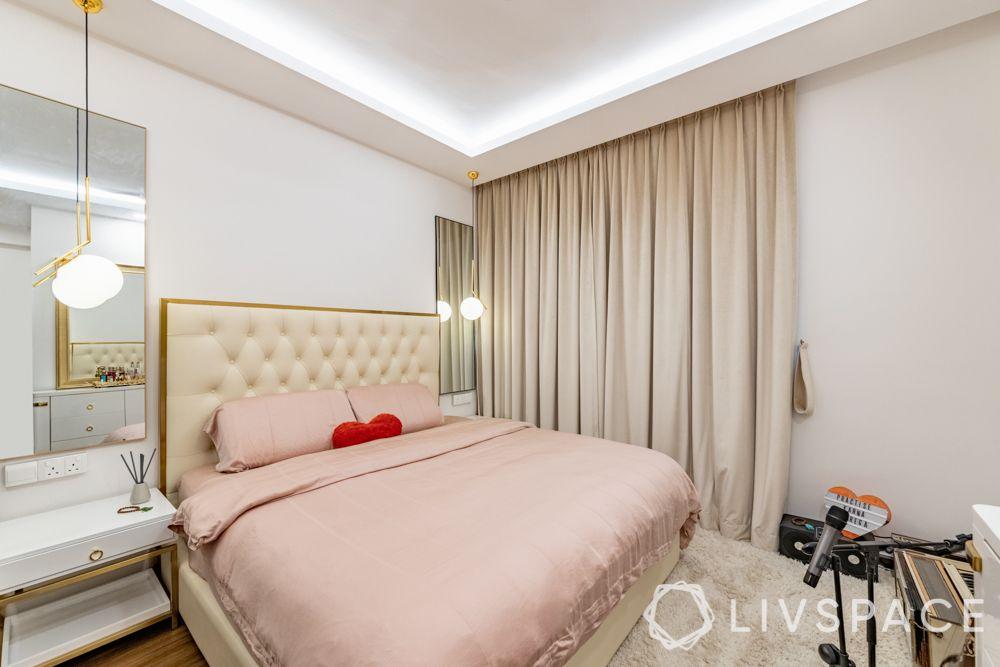 modern-interior-design-girls-bedroom-tufted-headboard