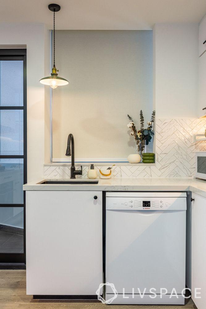 3-room-renovation-kitchen-sink-dishwasher-herringbone-tiles