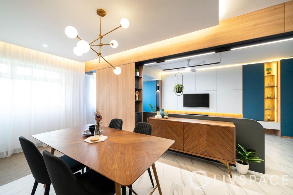 false-ceiling-inverted-led-lights-chandelier