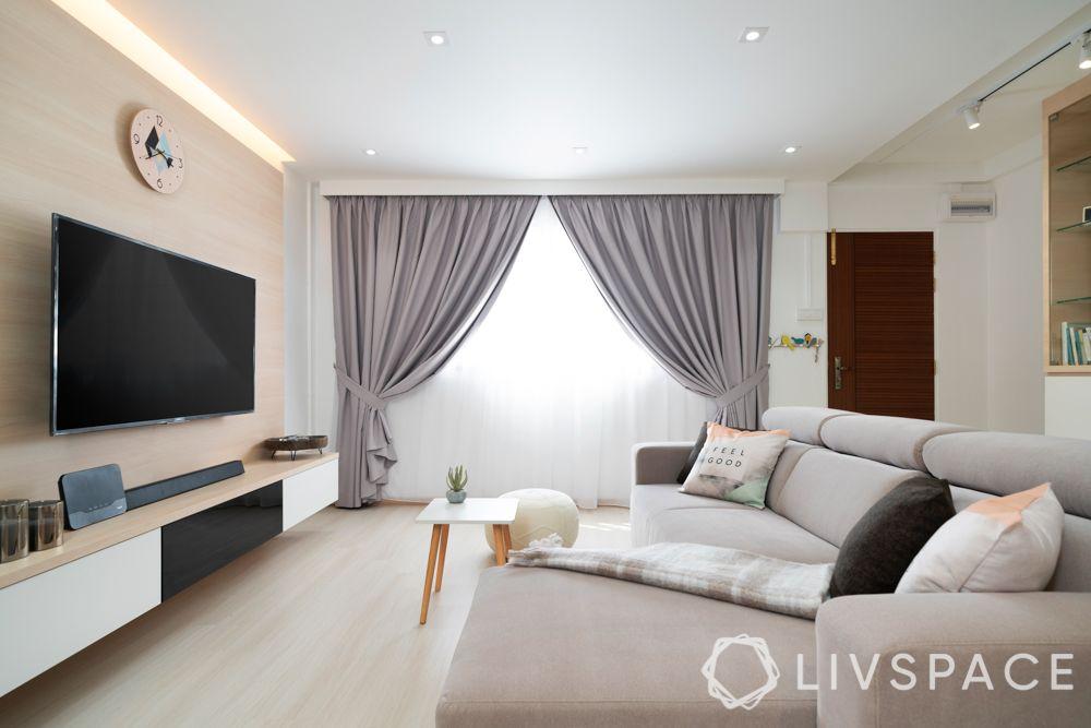false-ceiling-disadvantages-recessed-lights-led-lights