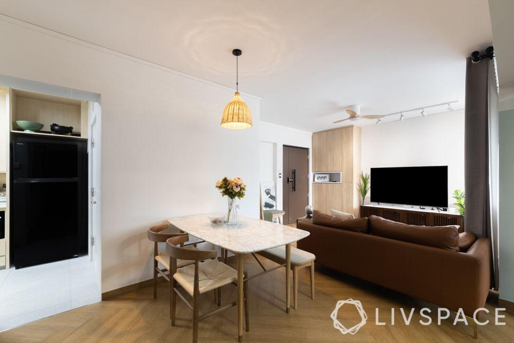 4-room-hdb-design-dining-room-parquet-flooring-minimal-design