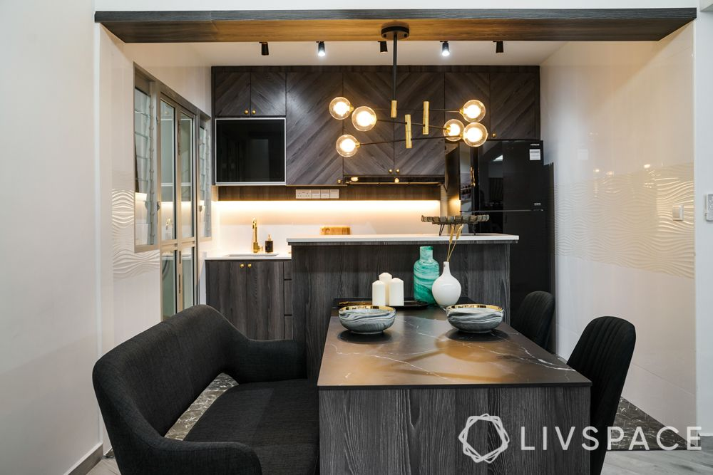 kitchen-with-island-compact-kitchen-laminate-finish