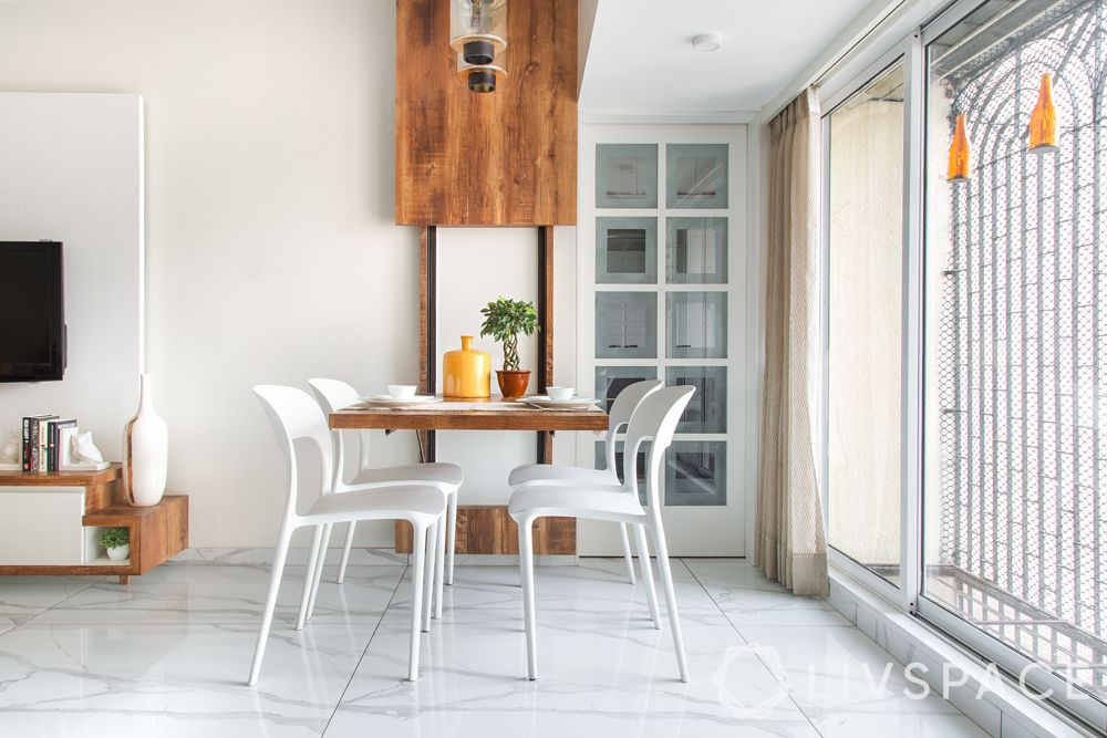 dining-room-design-space-saving-foldable-dining-table