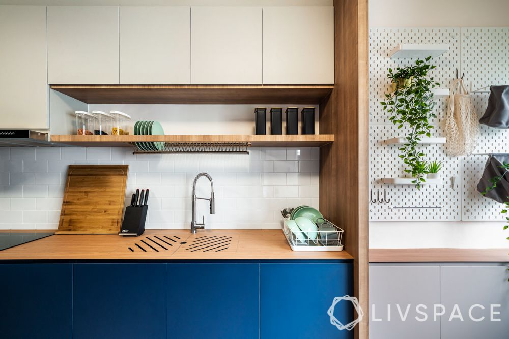 small-kitchen-ideas-sink-cover-laminate-wooden