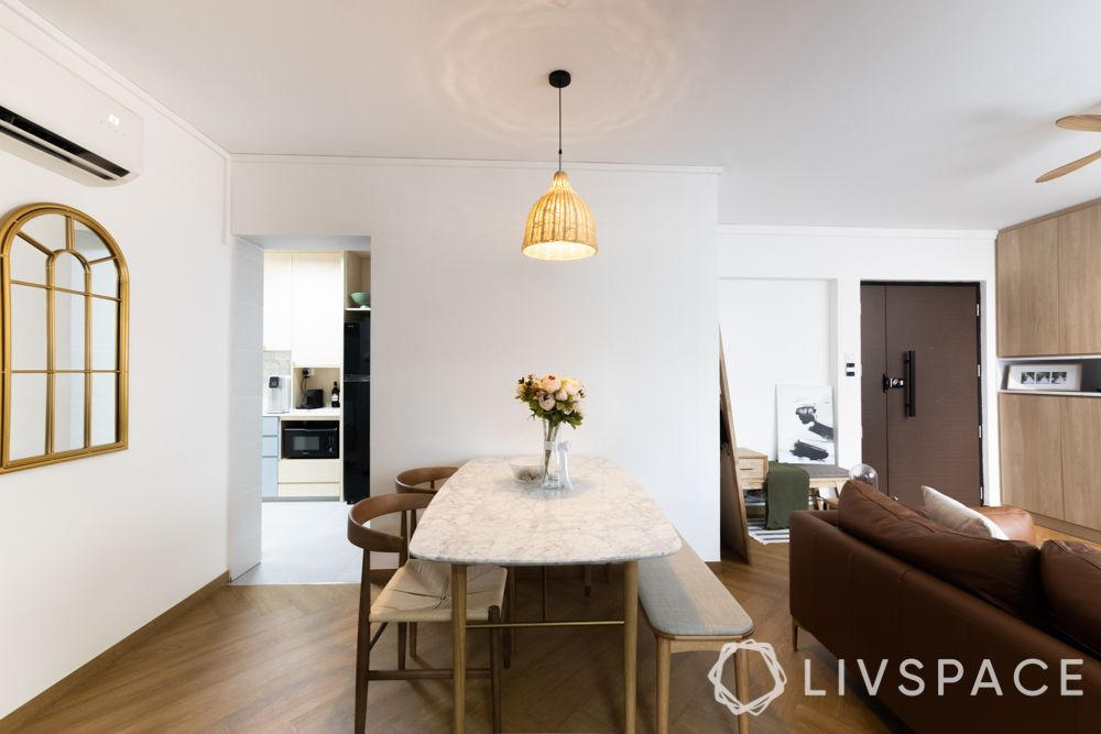 4-room-hdb-resale-renovation-ideas-dining-room-marble-top-table