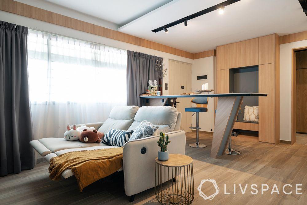 4-room-hdb-resale-renovation-ideas-living-room-recliner-breakfast-counter