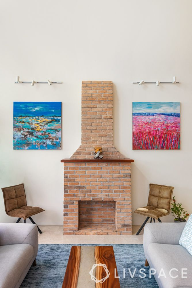condo-living-room-design-wall-art
