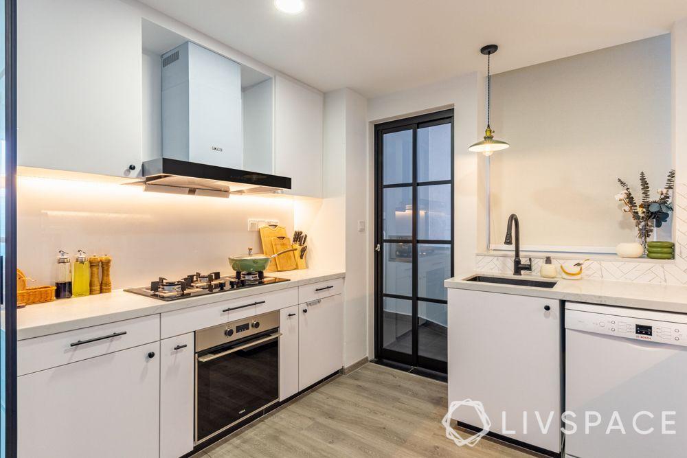 condo-renovation-singapore-white-kitchen-wooden-floor