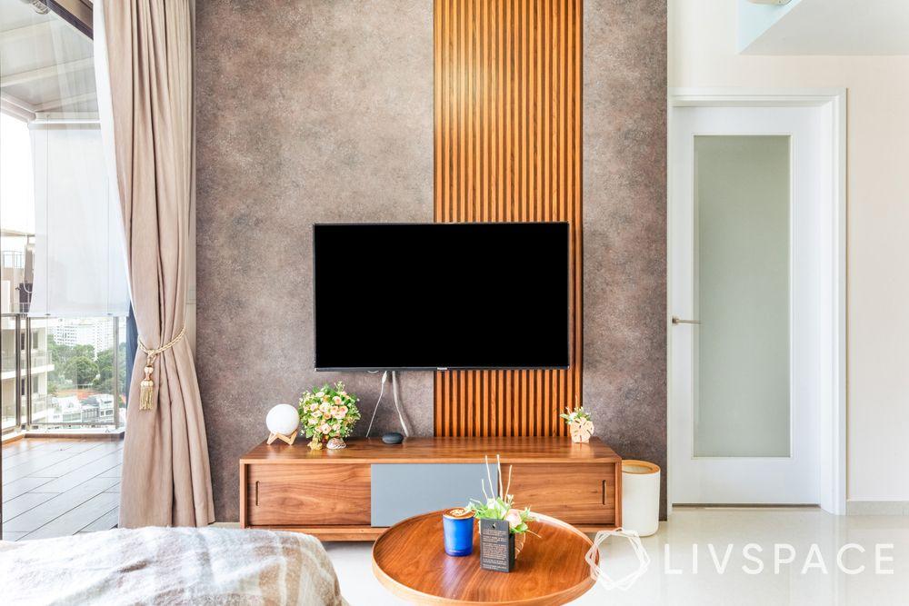 condo-living-room-tv-unit-wooden-panels
