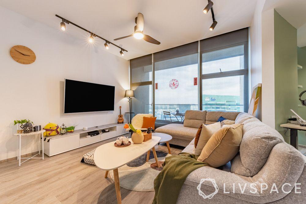 condo-interior-design-ideas-singapore-living-room-boho-loose-furniture