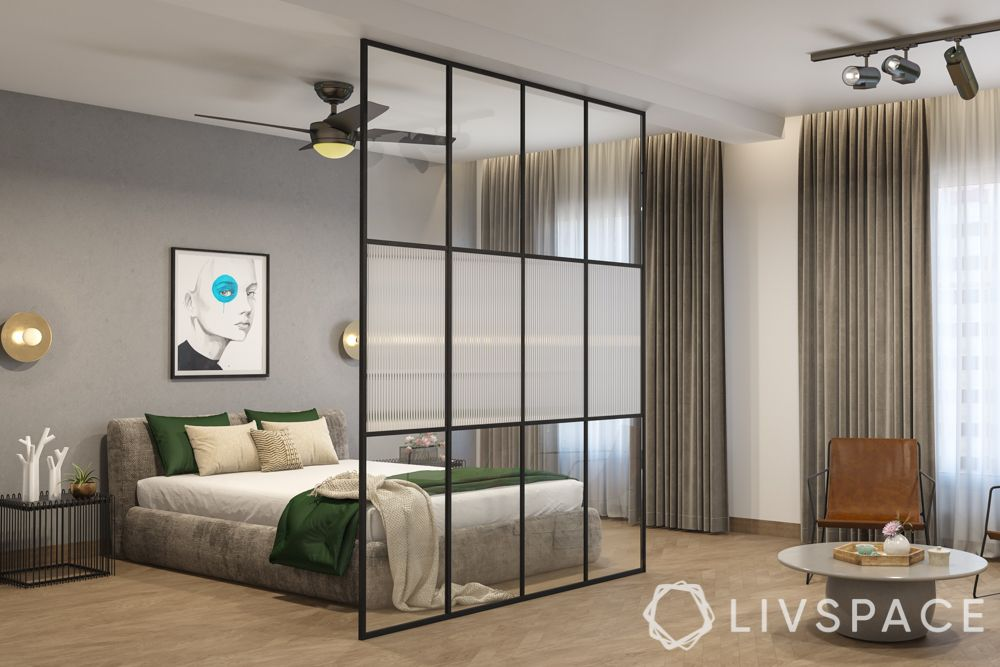 modern-house-design-bedroom-modern-furniture-glass-screen