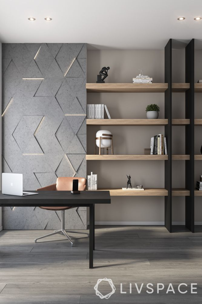 modern-house-design-study-room-accessories-niche-bookshelf