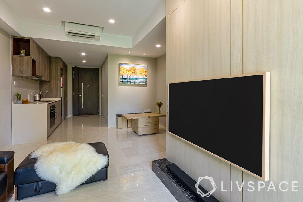 1-bedroom-condo-open-layout-tile-flooring