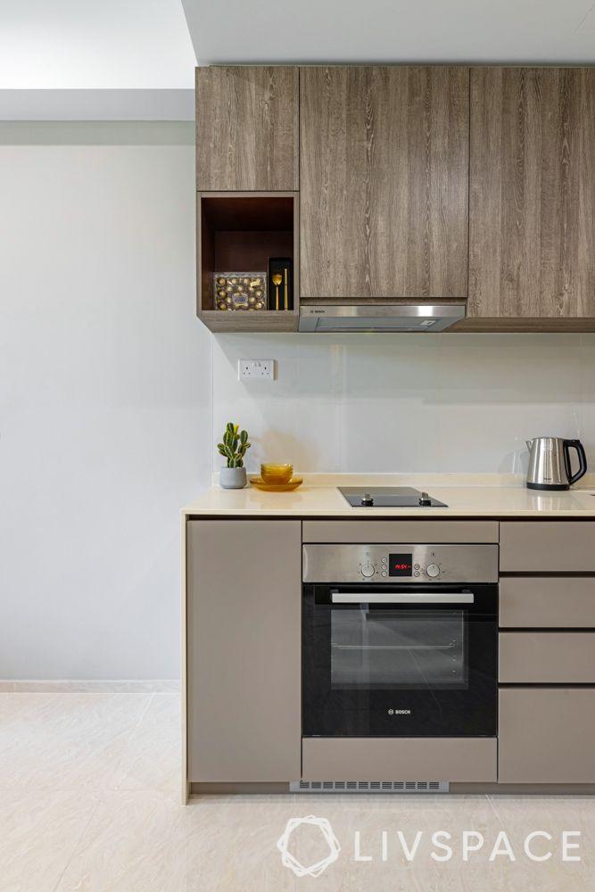 1-bedroom-condo-kitchen-built-in-oven-hob-unit