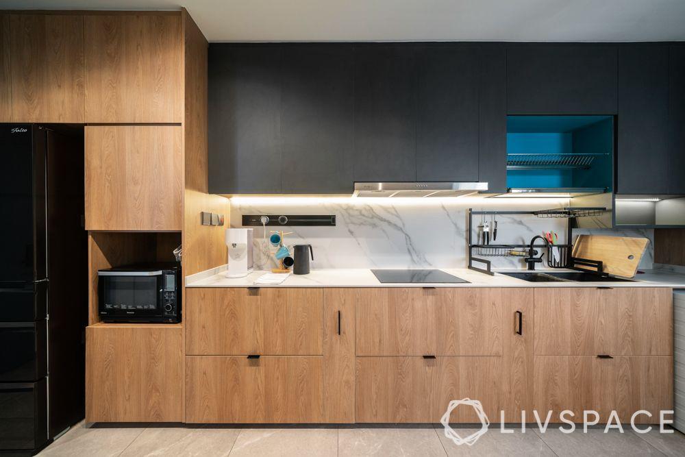 kitchen-interior-design-modern-black-wall-cabinets