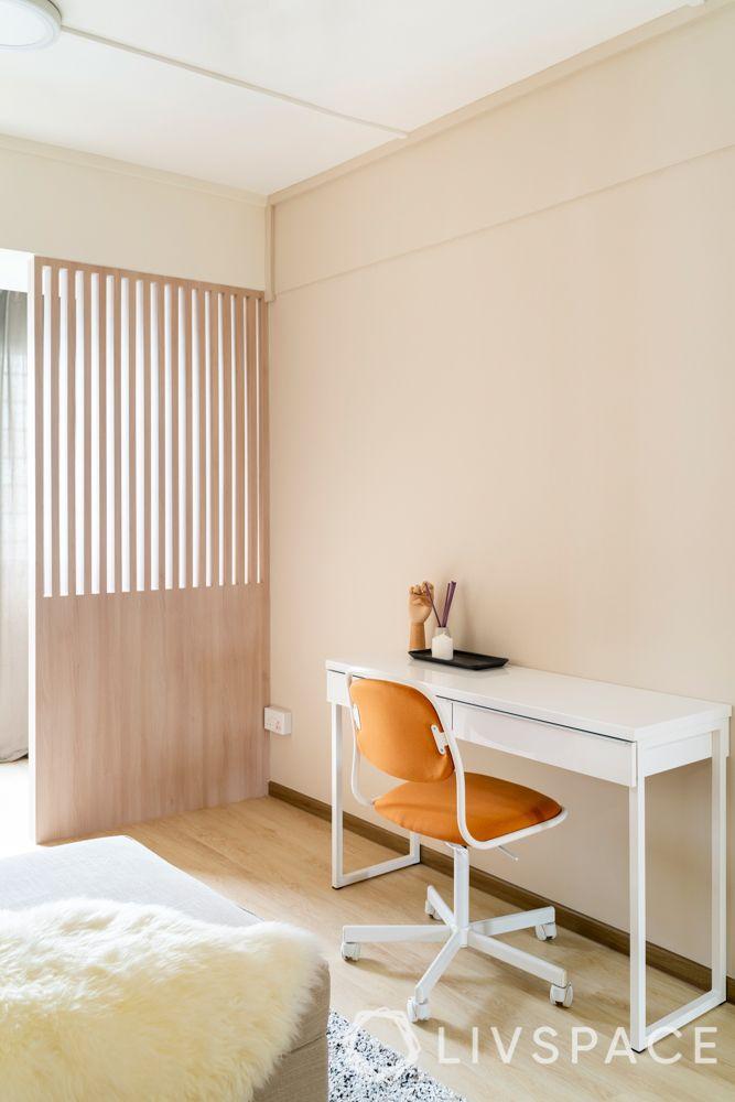 home-office-ideas-simple-desk-pop-office-chair