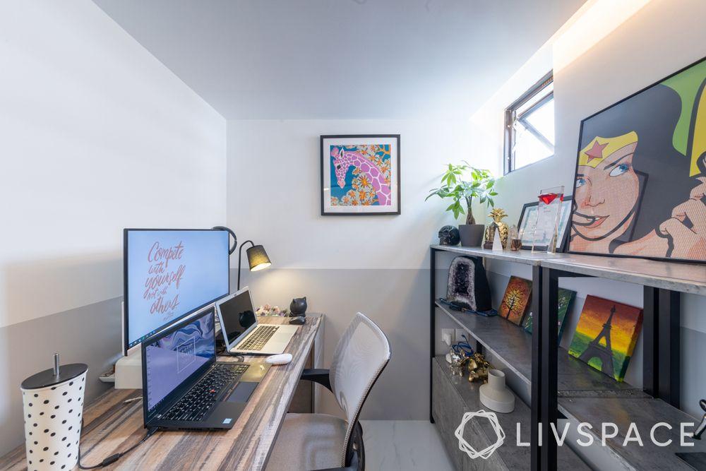 3-room-resale-flat-home-office-desk-bookshelf