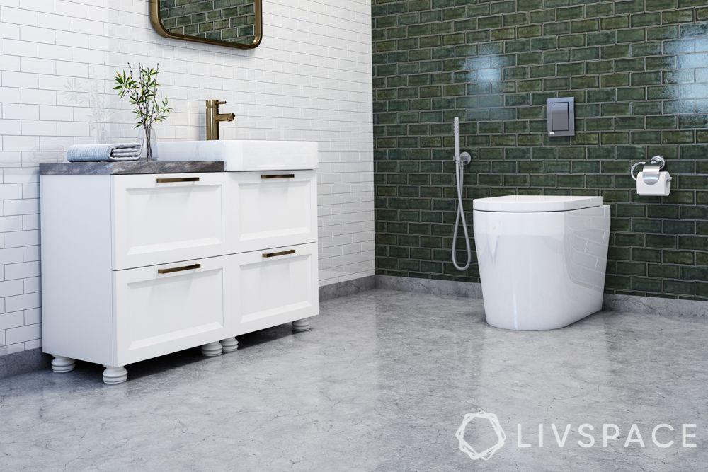 types-of-flooring-cement-screed-bathroom