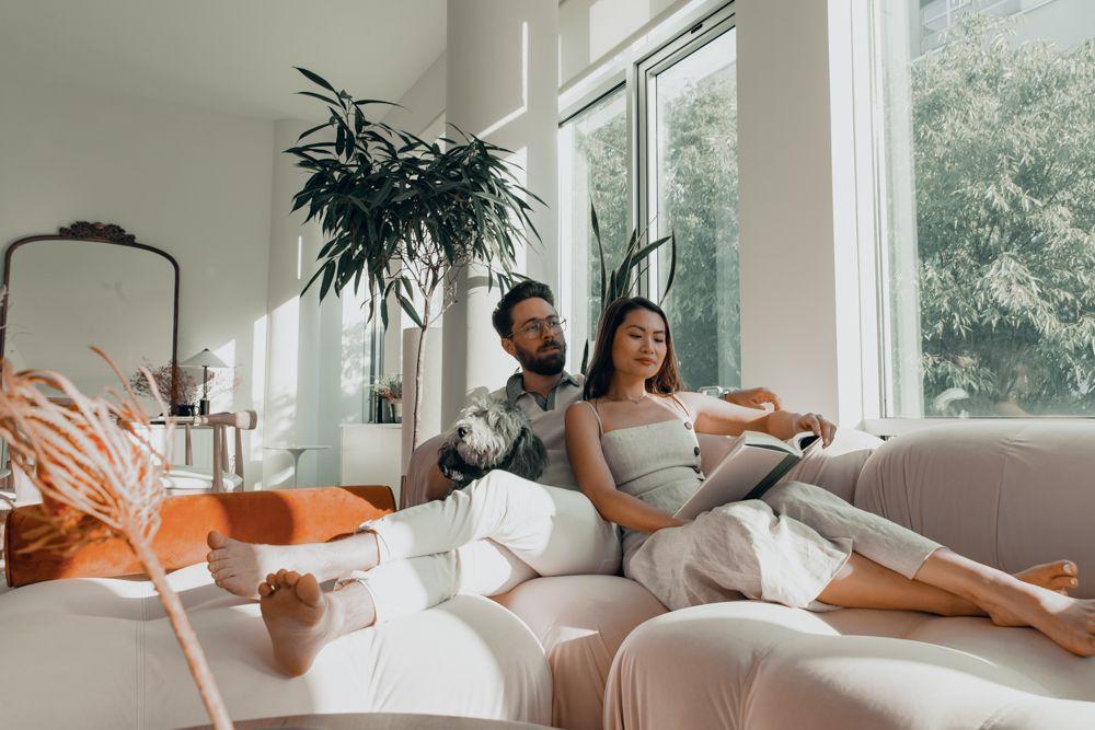 master-bedroom-ideas-couple-sitting-on-sofa