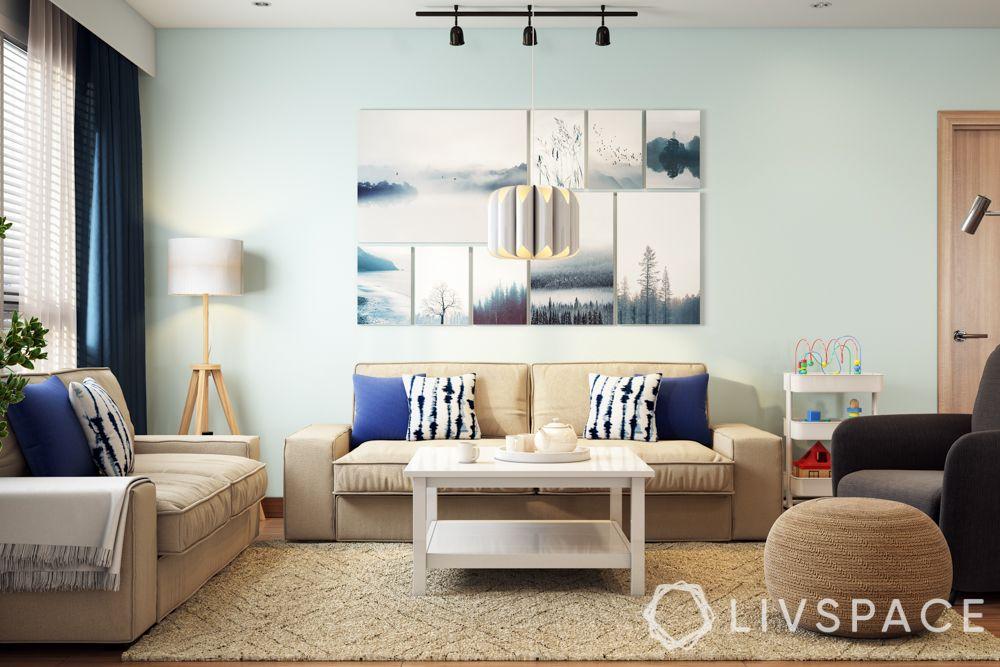 home-interior-design-singapore-living-room-beige-sofa-pouffes