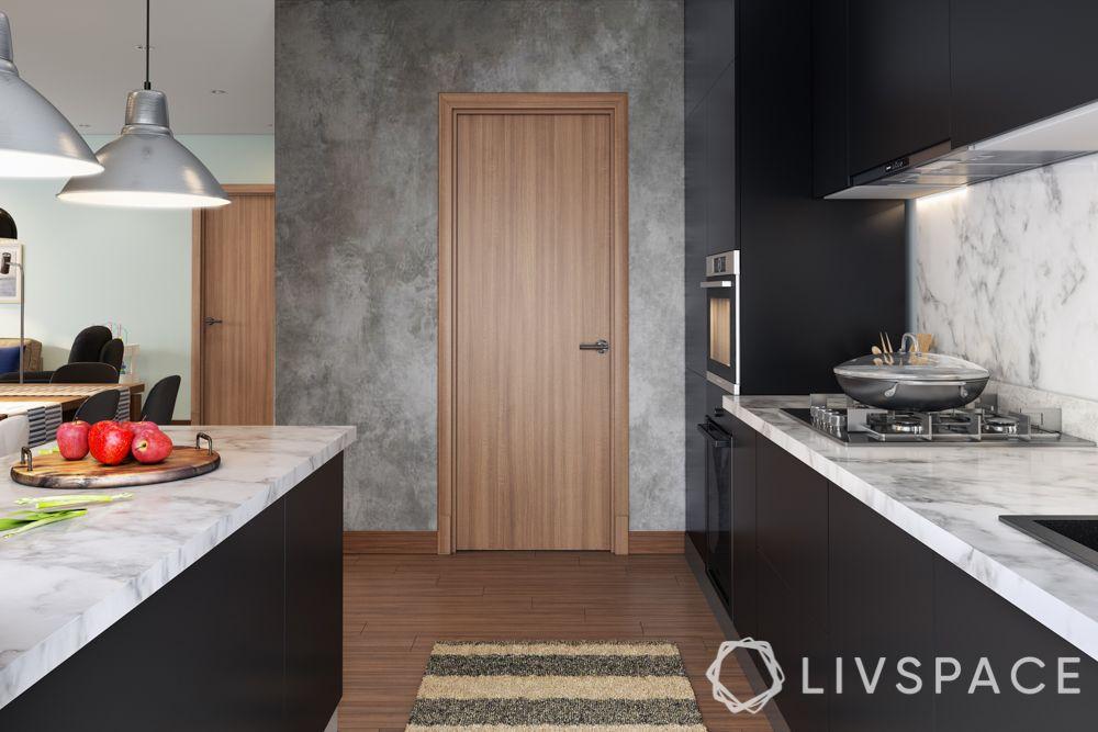 home-interior-design-singapore-kitchen-marble-pattern-countertop