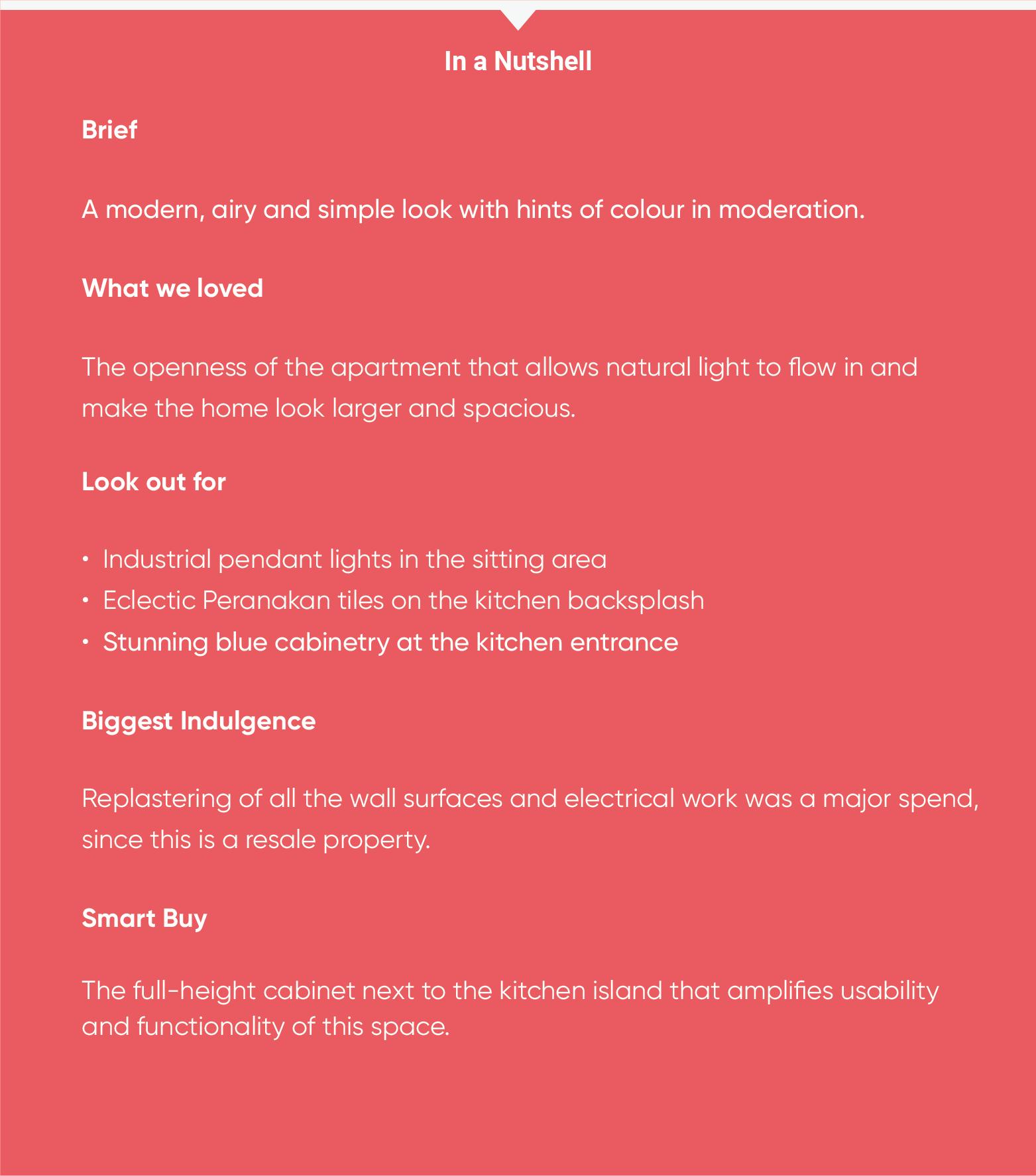 executive-apartment-infobox-client-brief