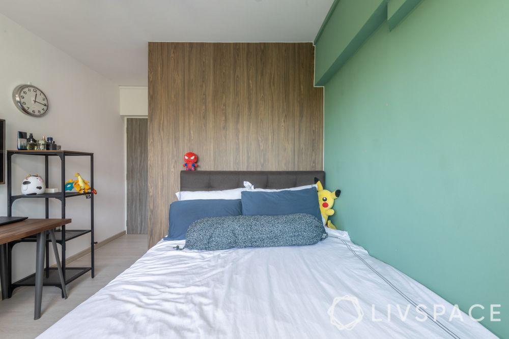 executive-apartment-kids-room-bed-metal-rack