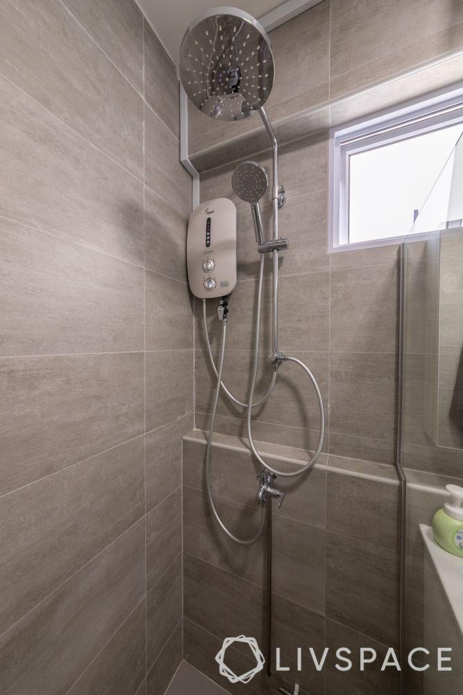 executive-apartment-bathroom-shower-cubicle