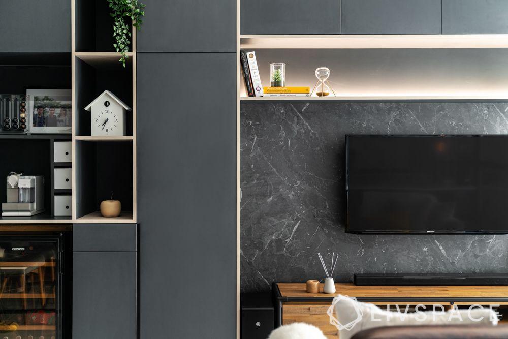 storage-for-home-living-room-marble-finish-back-panel-backlit-display