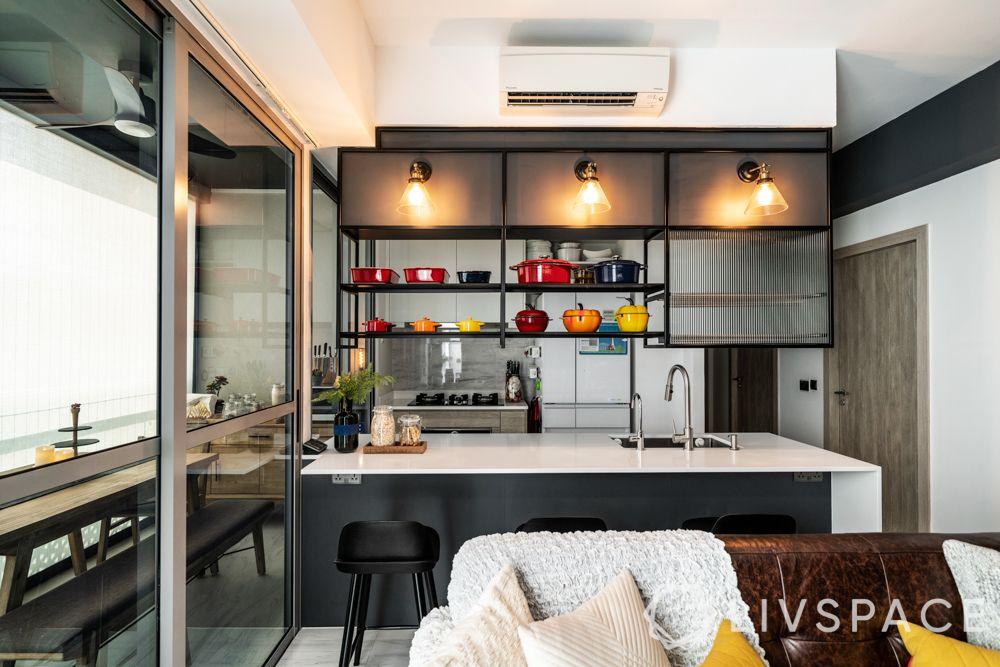 storage-for-home-kitchen-suspended-metal-shelves