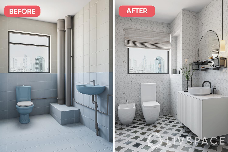 renovate-a-bathroom-floor-tiles-ceramic-wall-tiles-floating-vanity