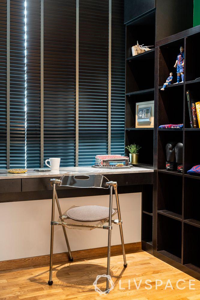 study-room-designs-black-storage-unit-wooden-flooring