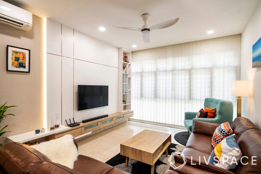home-lighting-design-backlit-panel-TV-unit