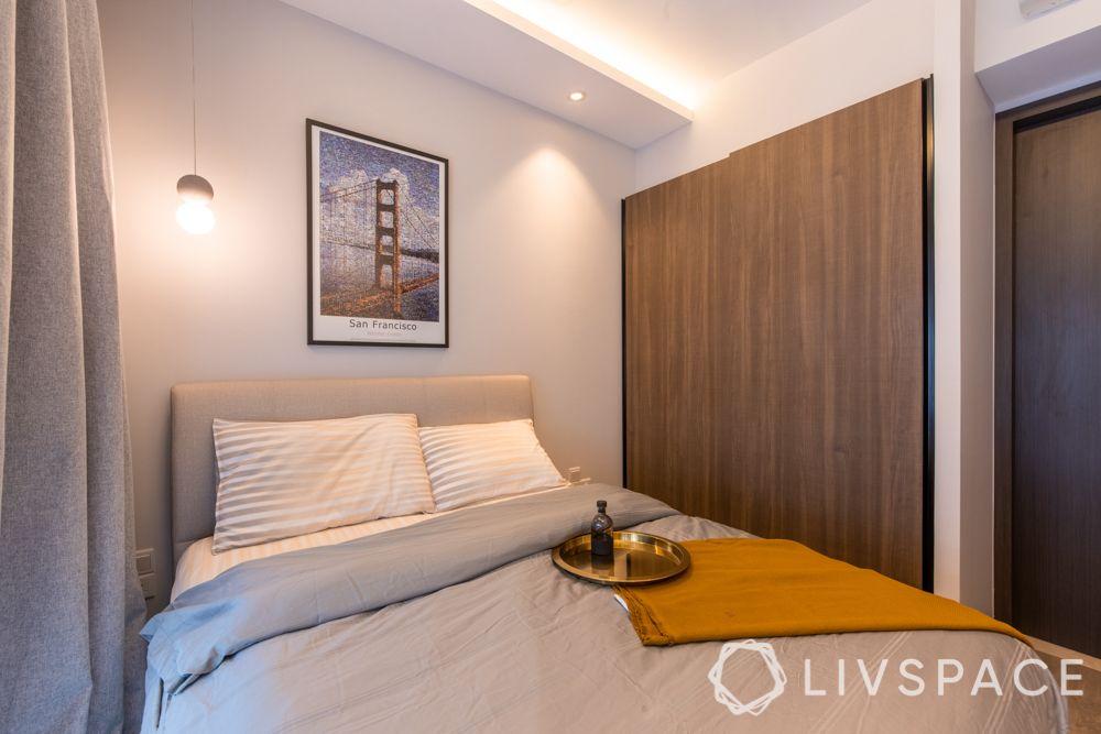 condo-renovations-master-bedroom-wooden-wardrobe