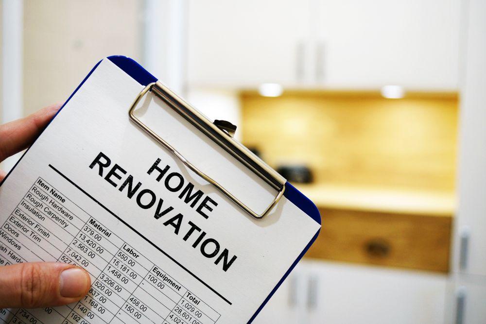 hdb maisonette-renovation cost-quote printout