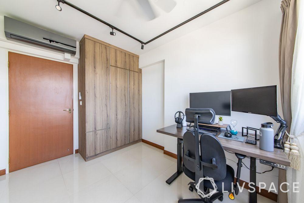 hdb-4-room-resale-renovation-study-wooden-wardrobe-desk-chair