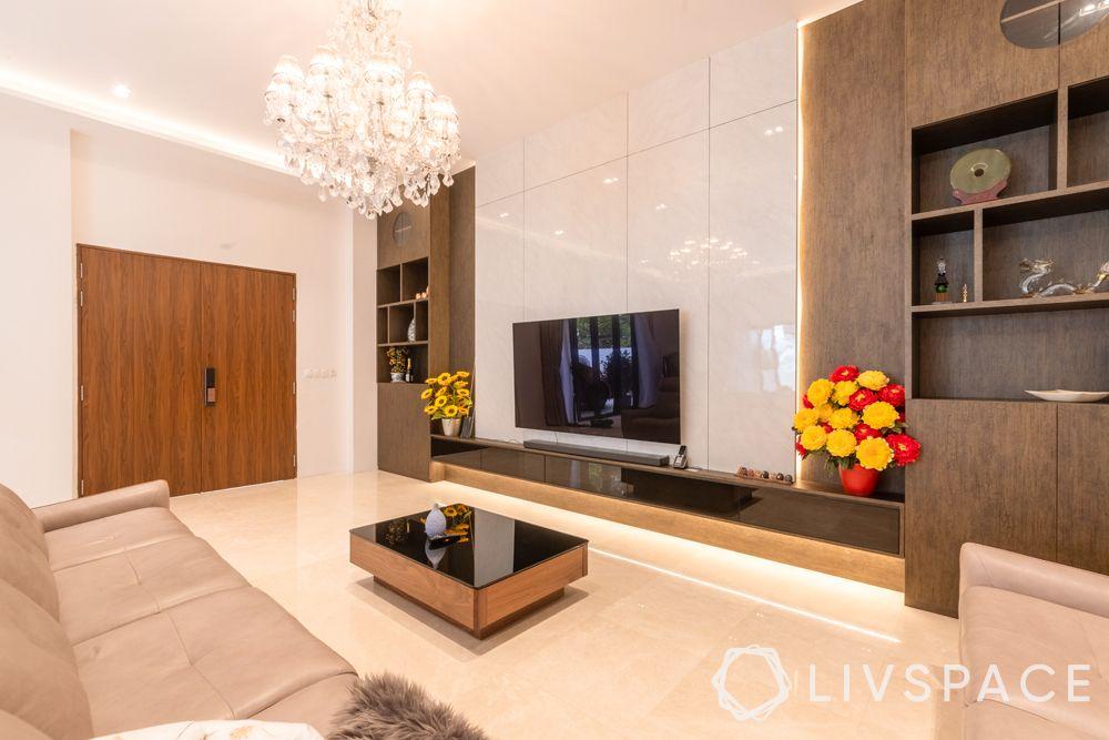 landed-house-design-living-room-entrance-glossy-flooring