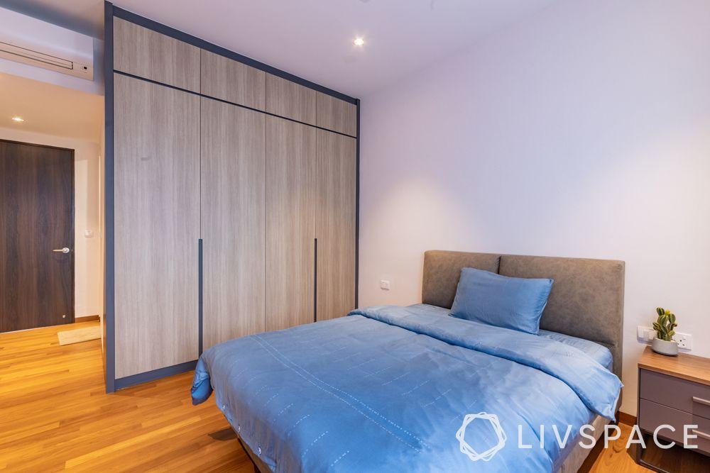 landed-house-design-bedroom-wardrobes-lofts-upholstered-bed