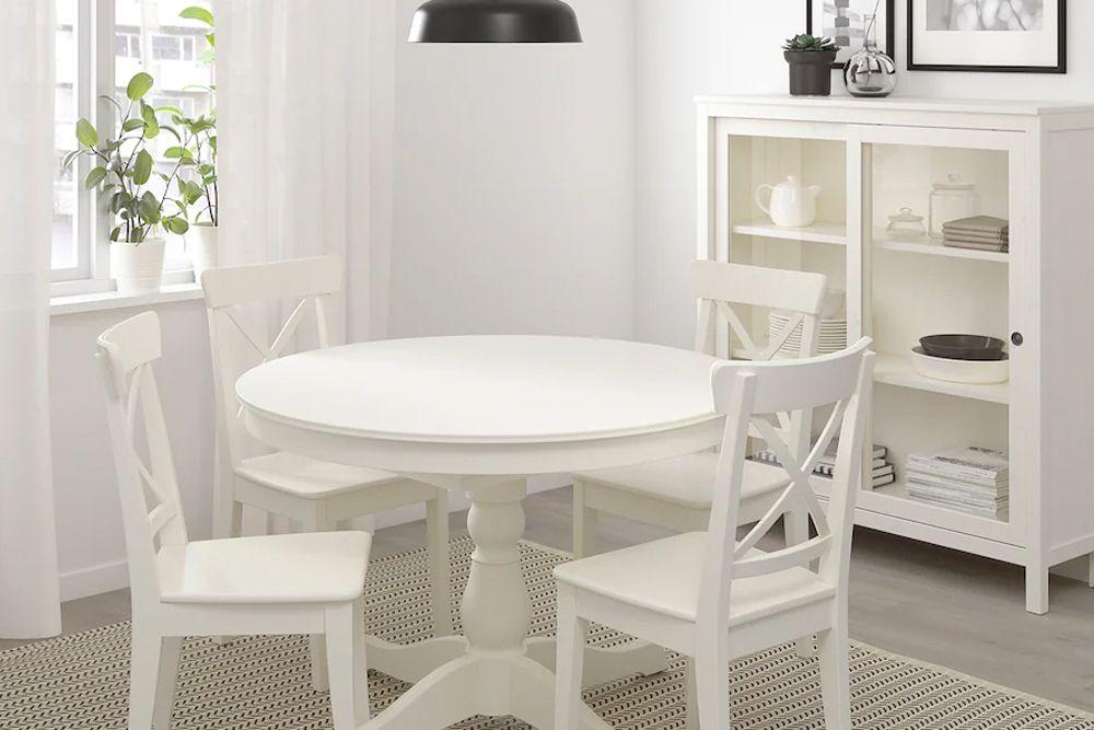 white-extendable