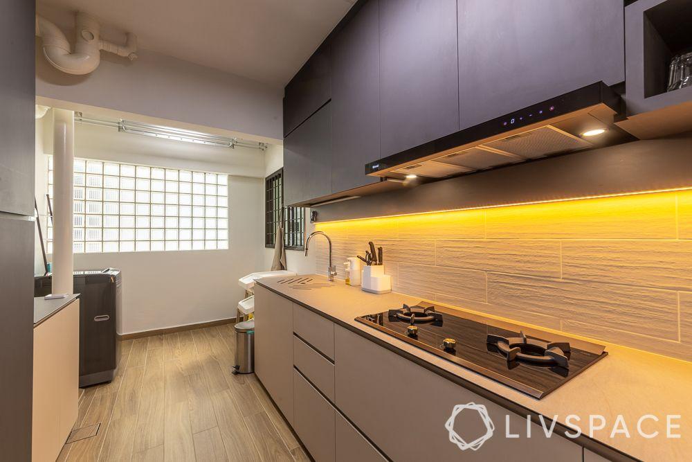 budget-homes-beige-grey-kitchen-under-cabinet-lighting