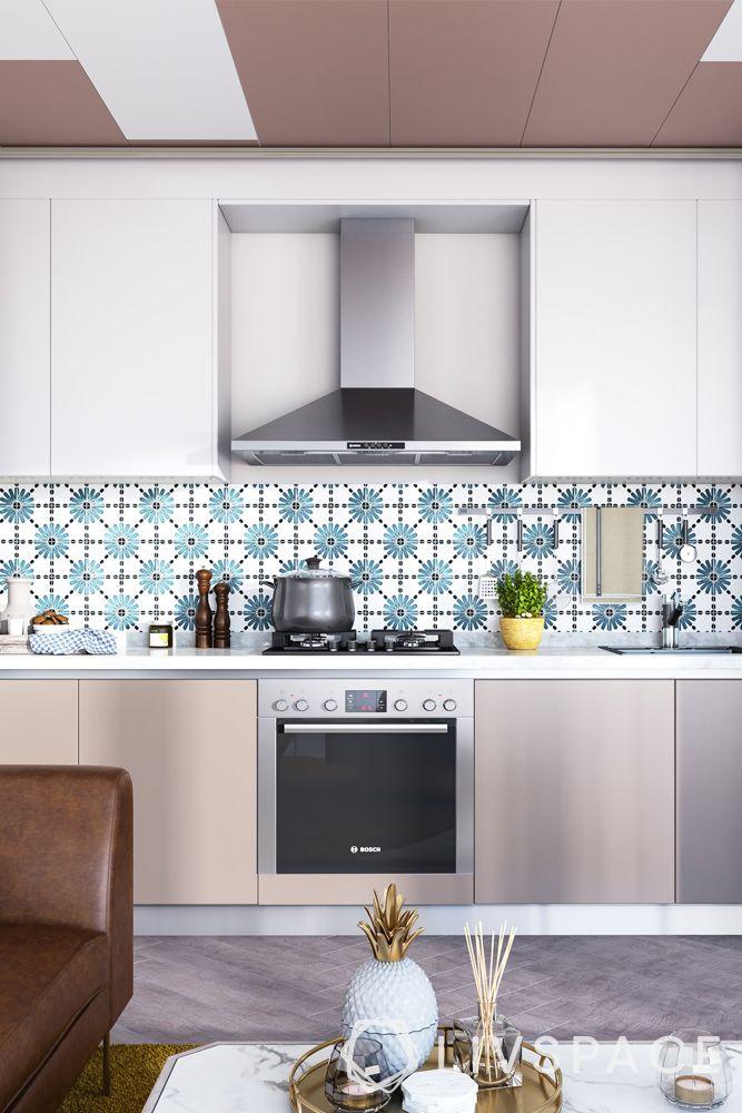 modern-kitchen-design-printed-backsplash-stainless-steel-chimney