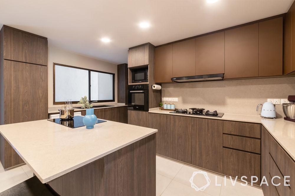 modern-kitchen-design-wooden-laminate-island-kitchen