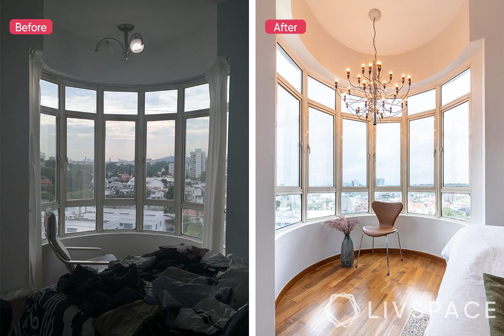 2-bedroom-condo-before-after-master-bedroom