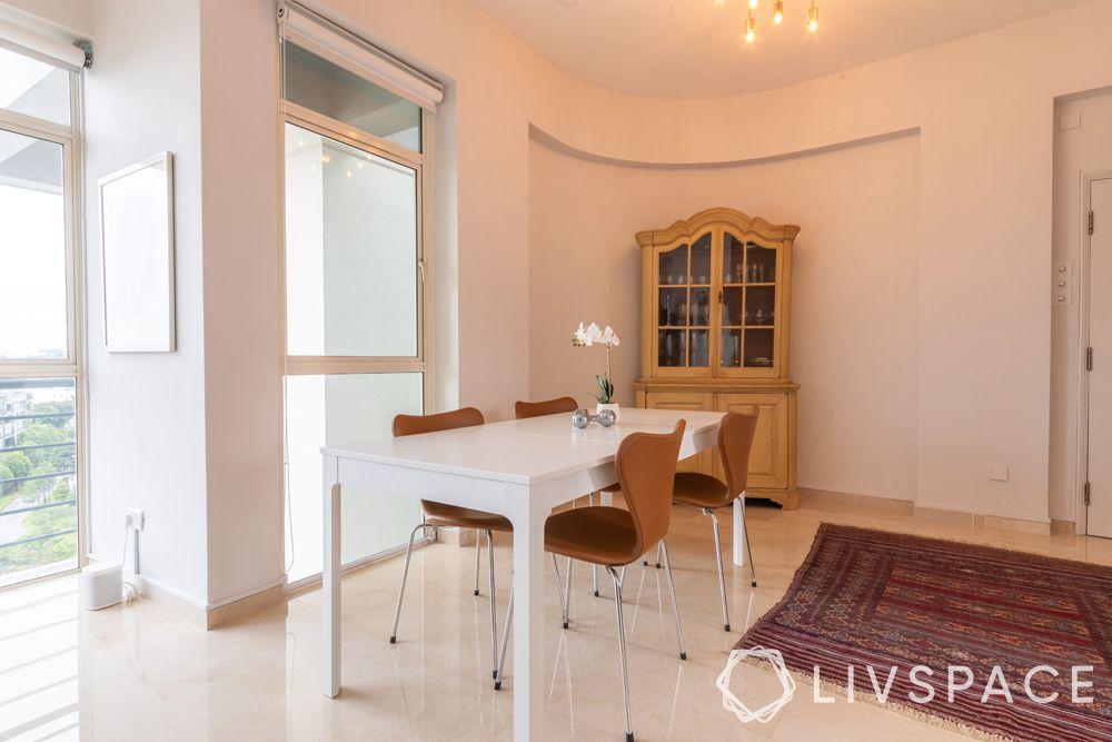 2-bedroom-condo-dining-room