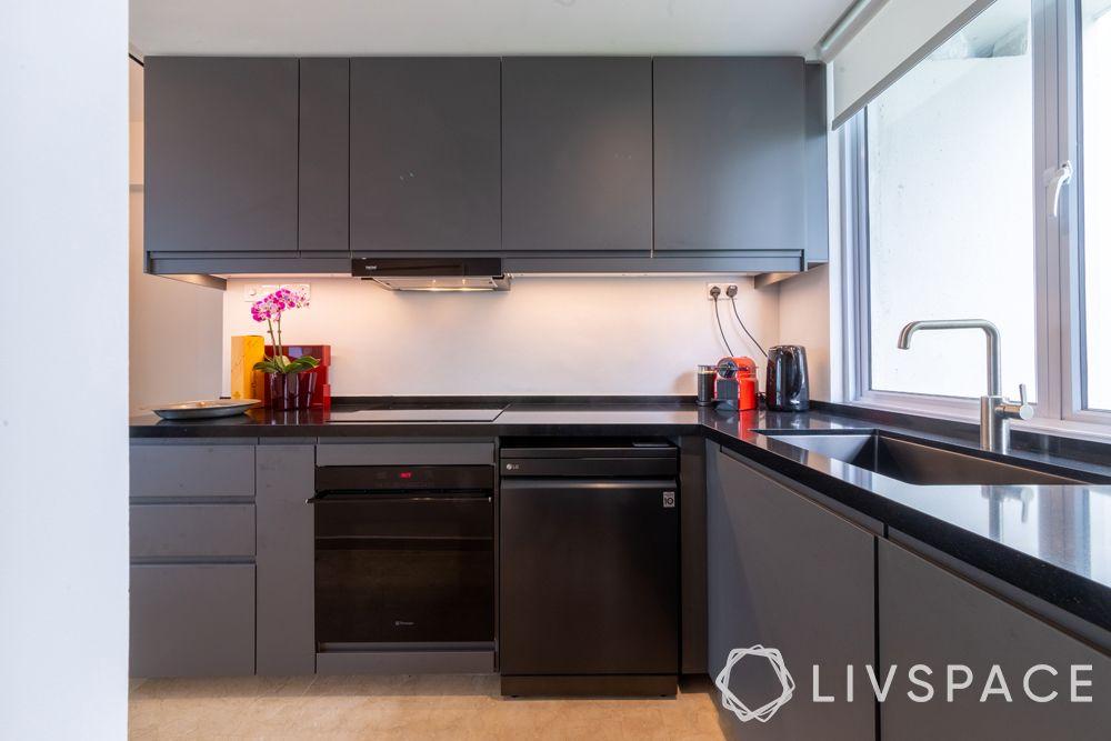 2-bedroom-condo-kitchen-appliances-built-in-oven-under-cabinet-lighting